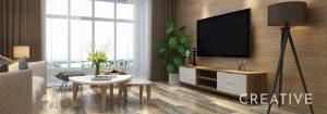 Calgary Canada Flooring Supplier | Natural Wood Flooring | Creative