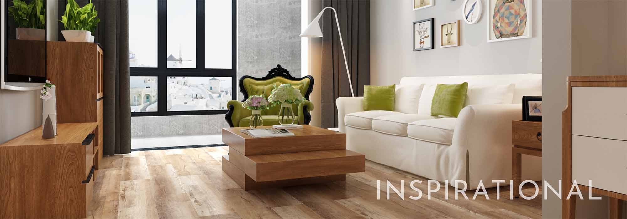 Calgary Canada Flooring Supplier | Natural Wood Flooring | Inspirational