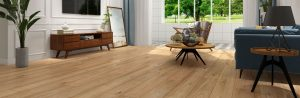 Calgary Canada Natural Wood Flooring Classical