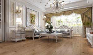 Liszt Natural Wood Flooring Supplier Canada