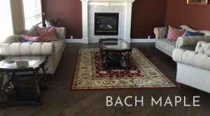 Natural Wood Flooring | Bach Maple Flooring