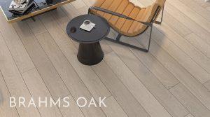 Natural Wood Flooring   Brahms Oak