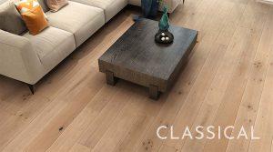 Natural Wood Flooring | Classical Series Mozart Oak
