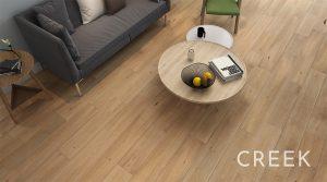 Natural Wood Flooring | Creek Series Angel Oak
