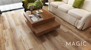 Natural Wood Flooring | Magic Series Carlos Oak