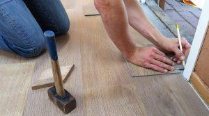 Opus Floors Installation Instructions